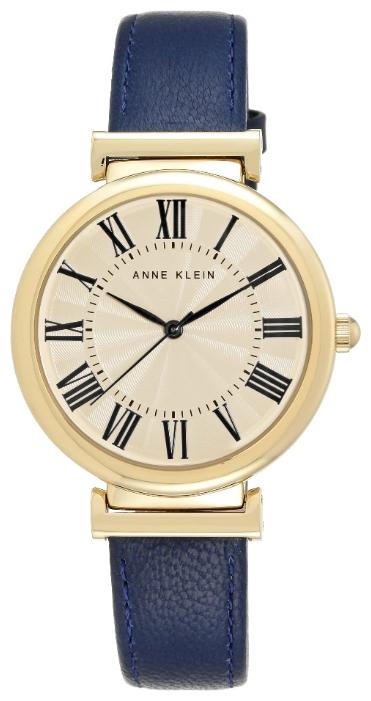 Anne Klein 2136CRNV - женские наручные часы из коллекции DailyAnne Klein<br><br><br>Бренд: Anne Klein<br>Модель: Anne Klein 2136 CRNV<br>Артикул: 2136CRNV<br>Вариант артикула: None<br>Коллекция: Daily<br>Подколлекция: None<br>Страна: США<br>Пол: женские<br>Тип механизма: кварцевые<br>Механизм: None<br>Количество камней: None<br>Автоподзавод: None<br>Источник энергии: от батарейки<br>Срок службы элемента питания: None<br>Дисплей: стрелки<br>Цифры: римские<br>Водозащита: WR 30<br>Противоударные: None<br>Материал корпуса: не указан, PVD покрытие (полное)<br>Материал браслета: кожа<br>Материал безеля: None<br>Стекло: минеральное<br>Антибликовое покрытие: None<br>Цвет корпуса: None<br>Цвет браслета: None<br>Цвет циферблата: None<br>Цвет безеля: None<br>Размеры: 38 мм<br>Диаметр: None<br>Диаметр корпуса: None<br>Толщина: None<br>Ширина ремешка: None<br>Вес: None<br>Спорт-функции: None<br>Подсветка: None<br>Вставка: None<br>Отображение даты: None<br>Хронограф: None<br>Таймер: None<br>Термометр: None<br>Хронометр: None<br>GPS: None<br>Радиосинхронизация: None<br>Барометр: None<br>Скелетон: None<br>Дополнительная информация: None<br>Дополнительные функции: None