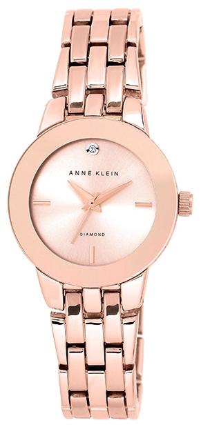 Anne Klein 1930RGRG - женские наручные часы из коллекции DiamondAnne Klein<br><br><br>Бренд: Anne Klein<br>Модель: Anne Klein 1930 RGRG<br>Артикул: 1930RGRG<br>Вариант артикула: None<br>Коллекция: Diamond<br>Подколлекция: None<br>Страна: США<br>Пол: женские<br>Тип механизма: кварцевые<br>Механизм: None<br>Количество камней: None<br>Автоподзавод: None<br>Источник энергии: от батарейки<br>Срок службы элемента питания: None<br>Дисплей: стрелки<br>Цифры: отсутствуют<br>Водозащита: WR 30<br>Противоударные: None<br>Материал корпуса: не указан, PVD покрытие (полное)<br>Материал браслета: не указан, PVD покрытие (полное)<br>Материал безеля: None<br>Стекло: минеральное<br>Антибликовое покрытие: None<br>Цвет корпуса: None<br>Цвет браслета: None<br>Цвет циферблата: None<br>Цвет безеля: None<br>Размеры: 30 мм<br>Диаметр: None<br>Диаметр корпуса: None<br>Толщина: None<br>Ширина ремешка: None<br>Вес: None<br>Спорт-функции: None<br>Подсветка: None<br>Вставка: бриллиант<br>Отображение даты: None<br>Хронограф: None<br>Таймер: None<br>Термометр: None<br>Хронометр: None<br>GPS: None<br>Радиосинхронизация: None<br>Барометр: None<br>Скелетон: None<br>Дополнительная информация: None<br>Дополнительные функции: None