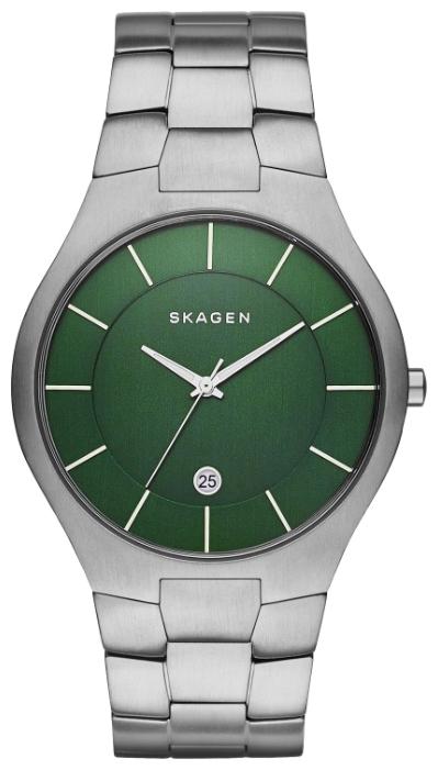 Skagen SKW6182 - мужские наручные часы из коллекции LinksSkagen<br><br><br>Бренд: Skagen<br>Модель: Skagen<br>Артикул: SKW6182<br>Вариант артикула: None<br>Коллекция: Links<br>Подколлекция: None<br>Страна: Дания<br>Пол: мужские<br>Тип механизма: кварцевые<br>Механизм: None<br>Количество камней: None<br>Автоподзавод: None<br>Источник энергии: от батарейки<br>Срок службы элемента питания: None<br>Дисплей: стрелки<br>Цифры: отсутствуют<br>Водозащита: WR 30<br>Противоударные: None<br>Материал корпуса: нерж. сталь<br>Материал браслета: нерж. сталь<br>Материал безеля: None<br>Стекло: минеральное<br>Антибликовое покрытие: None<br>Цвет корпуса: None<br>Цвет браслета: None<br>Цвет циферблата: None<br>Цвет безеля: None<br>Размеры: None<br>Диаметр: None<br>Диаметр корпуса: None<br>Толщина: None<br>Ширина ремешка: None<br>Вес: None<br>Спорт-функции: None<br>Подсветка: стрелок<br>Вставка: None<br>Отображение даты: число<br>Хронограф: None<br>Таймер: None<br>Термометр: None<br>Хронометр: None<br>GPS: None<br>Радиосинхронизация: None<br>Барометр: None<br>Скелетон: None<br>Дополнительная информация: None<br>Дополнительные функции: None