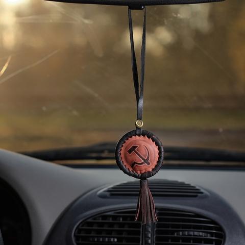 Подвески на зеркало для машины