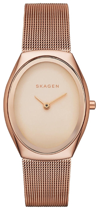 Skagen SKW2299 - женские наручные часы из коллекции MeshSkagen<br><br><br>Бренд: Skagen<br>Модель: Skagen SKW2299<br>Артикул: SKW2299<br>Вариант артикула: None<br>Коллекция: Mesh<br>Подколлекция: None<br>Страна: Дания<br>Пол: женские<br>Тип механизма: кварцевые<br>Механизм: None<br>Количество камней: None<br>Автоподзавод: None<br>Источник энергии: от батарейки<br>Срок службы элемента питания: None<br>Дисплей: стрелки<br>Цифры: отсутствуют<br>Водозащита: WR 30<br>Противоударные: None<br>Материал корпуса: нерж. сталь, IP покрытие (полное)<br>Материал браслета: нерж. сталь, IP покрытие (полное)<br>Материал безеля: None<br>Стекло: минеральное<br>Антибликовое покрытие: None<br>Цвет корпуса: None<br>Цвет браслета: None<br>Цвет циферблата: None<br>Цвет безеля: None<br>Размеры: None<br>Диаметр: None<br>Диаметр корпуса: None<br>Толщина: None<br>Ширина ремешка: None<br>Вес: None<br>Спорт-функции: None<br>Подсветка: None<br>Вставка: None<br>Отображение даты: None<br>Хронограф: None<br>Таймер: None<br>Термометр: None<br>Хронометр: None<br>GPS: None<br>Радиосинхронизация: None<br>Барометр: None<br>Скелетон: None<br>Дополнительная информация: None<br>Дополнительные функции: None