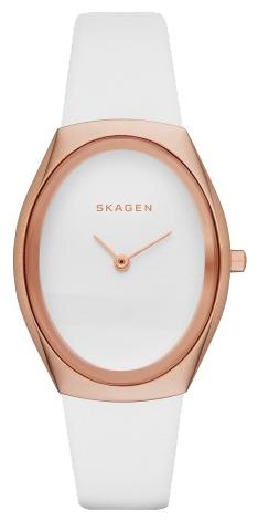 Skagen SKW2296 - женские наручные часы из коллекции LeatherSkagen<br><br><br>Бренд: Skagen<br>Модель: Skagen SKW2296<br>Артикул: SKW2296<br>Вариант артикула: None<br>Коллекция: Leather<br>Подколлекция: None<br>Страна: Дания<br>Пол: женские<br>Тип механизма: кварцевые<br>Механизм: None<br>Количество камней: None<br>Автоподзавод: None<br>Источник энергии: от батарейки<br>Срок службы элемента питания: None<br>Дисплей: стрелки<br>Цифры: отсутствуют<br>Водозащита: WR 30<br>Противоударные: None<br>Материал корпуса: нерж. сталь, IP покрытие (полное)<br>Материал браслета: кожа<br>Материал безеля: None<br>Стекло: минеральное<br>Антибликовое покрытие: None<br>Цвет корпуса: None<br>Цвет браслета: None<br>Цвет циферблата: None<br>Цвет безеля: None<br>Размеры: None<br>Диаметр: None<br>Диаметр корпуса: None<br>Толщина: None<br>Ширина ремешка: None<br>Вес: None<br>Спорт-функции: None<br>Подсветка: None<br>Вставка: None<br>Отображение даты: None<br>Хронограф: None<br>Таймер: None<br>Термометр: None<br>Хронометр: None<br>GPS: None<br>Радиосинхронизация: None<br>Барометр: None<br>Скелетон: None<br>Дополнительная информация: None<br>Дополнительные функции: None