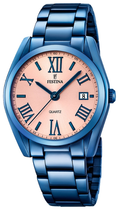Festina F16864.1 - женские наручные часы из коллекции TrendFestina<br><br><br>Бренд: Festina<br>Модель: Festina F16864/1<br>Артикул: F16864.1<br>Вариант артикула: None<br>Коллекция: Trend<br>Подколлекция: None<br>Страна: Испания<br>Пол: женские<br>Тип механизма: кварцевые<br>Механизм: M2115<br>Количество камней: None<br>Автоподзавод: None<br>Источник энергии: от батарейки<br>Срок службы элемента питания: None<br>Дисплей: стрелки<br>Цифры: римские<br>Водозащита: WR 50<br>Противоударные: None<br>Материал корпуса: нерж. сталь, PVD покрытие (полное)<br>Материал браслета: нерж. сталь, PVD покрытие (полное)<br>Материал безеля: None<br>Стекло: минеральное<br>Антибликовое покрытие: None<br>Цвет корпуса: None<br>Цвет браслета: None<br>Цвет циферблата: None<br>Цвет безеля: None<br>Размеры: 37 мм<br>Диаметр: None<br>Диаметр корпуса: None<br>Толщина: None<br>Ширина ремешка: None<br>Вес: None<br>Спорт-функции: None<br>Подсветка: None<br>Вставка: None<br>Отображение даты: число<br>Хронограф: None<br>Таймер: None<br>Термометр: None<br>Хронометр: None<br>GPS: None<br>Радиосинхронизация: None<br>Барометр: None<br>Скелетон: None<br>Дополнительная информация: None<br>Дополнительные функции: None
