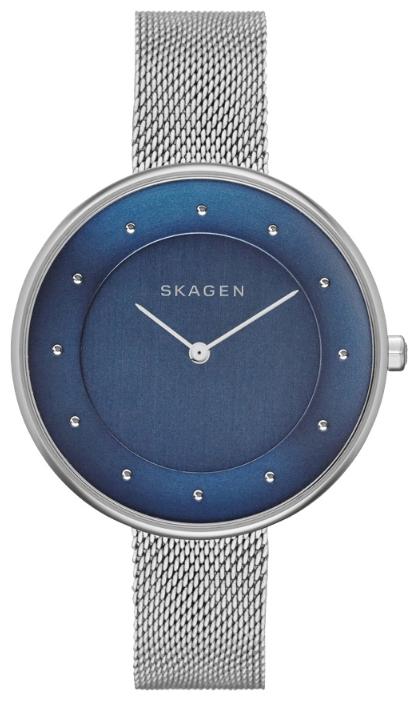 Skagen SKW2293 - женские наручные часы из коллекции MeshSkagen<br><br><br>Бренд: Skagen<br>Модель: Skagen<br>Артикул: SKW2293<br>Вариант артикула: None<br>Коллекция: Mesh<br>Подколлекция: None<br>Страна: Дания<br>Пол: женские<br>Тип механизма: кварцевые<br>Механизм: None<br>Количество камней: None<br>Автоподзавод: None<br>Источник энергии: от батарейки<br>Срок службы элемента питания: None<br>Дисплей: стрелки<br>Цифры: отсутствуют<br>Водозащита: WR 30<br>Противоударные: None<br>Материал корпуса: нерж. сталь<br>Материал браслета: нерж. сталь<br>Материал безеля: None<br>Стекло: минеральное<br>Антибликовое покрытие: None<br>Цвет корпуса: None<br>Цвет браслета: None<br>Цвет циферблата: None<br>Цвет безеля: None<br>Размеры: None<br>Диаметр: None<br>Диаметр корпуса: None<br>Толщина: None<br>Ширина ремешка: None<br>Вес: None<br>Спорт-функции: None<br>Подсветка: None<br>Вставка: None<br>Отображение даты: None<br>Хронограф: None<br>Таймер: None<br>Термометр: None<br>Хронометр: None<br>GPS: None<br>Радиосинхронизация: None<br>Барометр: None<br>Скелетон: None<br>Дополнительная информация: None<br>Дополнительные функции: None