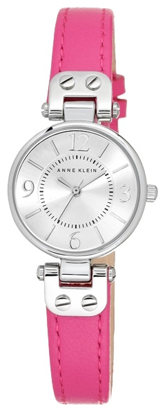 Anne Klein 9443SVPK - женские наручные часы из коллекции RingAnne Klein<br><br><br>Бренд: Anne Klein<br>Модель: Anne Klein 9443 SVPK<br>Артикул: 9443SVPK<br>Вариант артикула: None<br>Коллекция: Ring<br>Подколлекция: None<br>Страна: США<br>Пол: женские<br>Тип механизма: кварцевые<br>Механизм: None<br>Количество камней: None<br>Автоподзавод: None<br>Источник энергии: от батарейки<br>Срок службы элемента питания: None<br>Дисплей: стрелки<br>Цифры: арабские<br>Водозащита: WR 30<br>Противоударные: None<br>Материал корпуса: не указан<br>Материал браслета: кожа<br>Материал безеля: None<br>Стекло: минеральное<br>Антибликовое покрытие: None<br>Цвет корпуса: None<br>Цвет браслета: None<br>Цвет циферблата: None<br>Цвет безеля: None<br>Размеры: 26 мм<br>Диаметр: None<br>Диаметр корпуса: None<br>Толщина: None<br>Ширина ремешка: None<br>Вес: None<br>Спорт-функции: None<br>Подсветка: None<br>Вставка: None<br>Отображение даты: None<br>Хронограф: None<br>Таймер: None<br>Термометр: None<br>Хронометр: None<br>GPS: None<br>Радиосинхронизация: None<br>Барометр: None<br>Скелетон: None<br>Дополнительная информация: None<br>Дополнительные функции: None