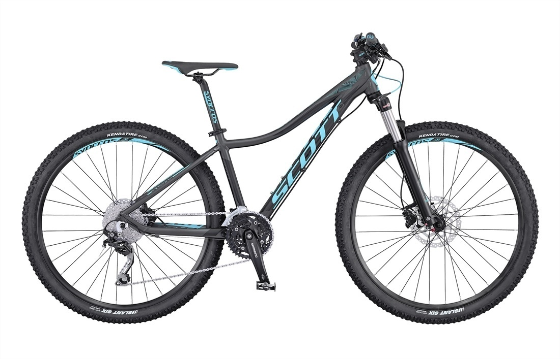 Scott Contessa Scale 720 (2016)Горные<br><br>