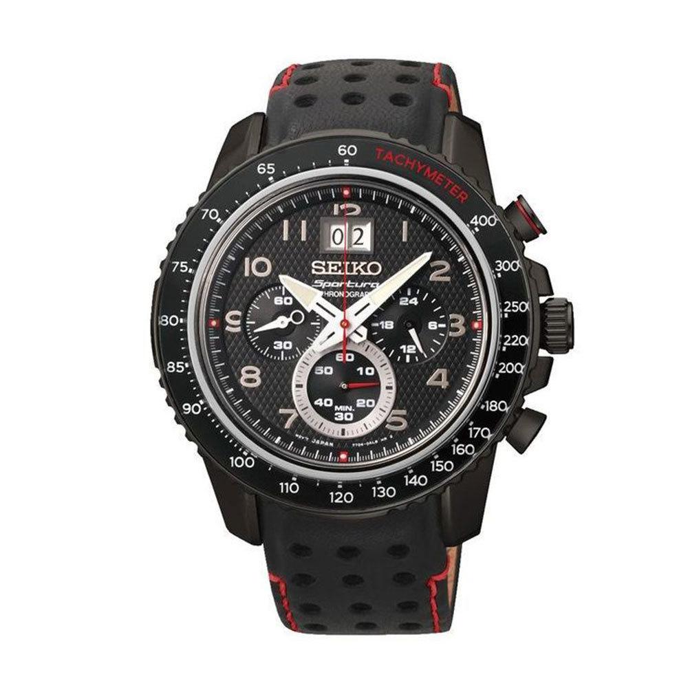 Наручные часы SeikoSeiko Sportura<br><br>