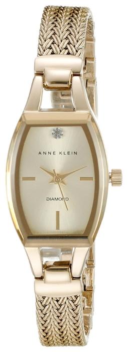 Anne Klein 2184CHGB - женские наручные часы из коллекции DiamondAnne Klein<br><br><br>Бренд: Anne Klein<br>Модель: Anne Klein 2184 CHGB<br>Артикул: 2184CHGB<br>Вариант артикула: None<br>Коллекция: Diamond<br>Подколлекция: None<br>Страна: США<br>Пол: женские<br>Тип механизма: кварцевые<br>Механизм: None<br>Количество камней: None<br>Автоподзавод: None<br>Источник энергии: от батарейки<br>Срок службы элемента питания: None<br>Дисплей: стрелки<br>Цифры: отсутствуют<br>Водозащита: WR 30<br>Противоударные: None<br>Материал корпуса: не указан, PVD покрытие (полное)<br>Материал браслета: не указан, PVD покрытие (полное)<br>Материал безеля: None<br>Стекло: минеральное<br>Антибликовое покрытие: None<br>Цвет корпуса: None<br>Цвет браслета: None<br>Цвет циферблата: None<br>Цвет безеля: None<br>Размеры: 19x37x8 мм<br>Диаметр: None<br>Диаметр корпуса: None<br>Толщина: None<br>Ширина ремешка: None<br>Вес: None<br>Спорт-функции: None<br>Подсветка: None<br>Вставка: бриллиант<br>Отображение даты: None<br>Хронограф: None<br>Таймер: None<br>Термометр: None<br>Хронометр: None<br>GPS: None<br>Радиосинхронизация: None<br>Барометр: None<br>Скелетон: None<br>Дополнительная информация: None<br>Дополнительные функции: None
