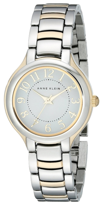 Anne Klein 2009WTTT - женские наручные часы из коллекции DailyAnne Klein<br><br><br>Бренд: Anne Klein<br>Модель: Anne Klein 2009 WTTT<br>Артикул: 2009WTTT<br>Вариант артикула: None<br>Коллекция: Daily<br>Подколлекция: None<br>Страна: США<br>Пол: женские<br>Тип механизма: кварцевые<br>Механизм: None<br>Количество камней: None<br>Автоподзавод: None<br>Источник энергии: от батарейки<br>Срок службы элемента питания: None<br>Дисплей: стрелки<br>Цифры: арабские<br>Водозащита: WR 30<br>Противоударные: None<br>Материал корпуса: не указан, частичное покрытие корпуса<br>Материал браслета: не указан, частичное дополнительное покрытие<br>Материал безеля: None<br>Стекло: минеральное<br>Антибликовое покрытие: None<br>Цвет корпуса: None<br>Цвет браслета: None<br>Цвет циферблата: None<br>Цвет безеля: None<br>Размеры: 28x9 мм<br>Диаметр: None<br>Диаметр корпуса: None<br>Толщина: None<br>Ширина ремешка: None<br>Вес: None<br>Спорт-функции: None<br>Подсветка: None<br>Вставка: None<br>Отображение даты: None<br>Хронограф: None<br>Таймер: None<br>Термометр: None<br>Хронометр: None<br>GPS: None<br>Радиосинхронизация: None<br>Барометр: None<br>Скелетон: None<br>Дополнительная информация: None<br>Дополнительные функции: None