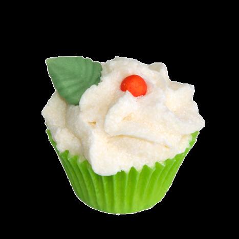 Мини-кекс Mangue /  Манго (Подарки для женщин)Подарки для женщин<br>Маленькие кексы-сливки для 1 или 2 приемов ванны или душа.<br>Коллекция продуктов с маслами какао и ши, которые могут быть использованы как в ванной, так и в душе для невероятно нежной кожи… Угощение для кожи тела с тонким ароматом, которое оставляет ее мягкой и увлажненной. Эти продукты созданы, чтобы успокоить даже самую сухую кожу.<br>Это средство для естественного питания и увлажнения тела изготавливается полностью вручную в ателье Autour Du Bain в Тулузе. Этот продукт с выраженным увлажняющим эффектом может быть использован как при принятии ванны, так и в душе.<br>Во время принятия ванны: дайте ему полностью или частично раствориться (в случае, когда вы достаете из воды, оно перестает растворяться). Кожа не только смягчается, но и глубоко увлажняется.<br>В душе: после использования геля для душа или мыла Autour Du Bain подставьте «кекс» под воду, он начнет пузыриться, нанесите его на кожу и быстро смойте. Кожа увлажняется и обретает шелковистость, как после использования крема для тела. Это позволяет ей сохранять упругость и эластичность в течение 48 часов.<br>Вы почувствуете мгновенное увлажнение!<br>Не употреблять в пищу. Хранить в недоступном для детей месте.<br>