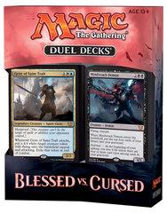 Дуэльный набор Blessed vs. Cursed [Предзаказ]