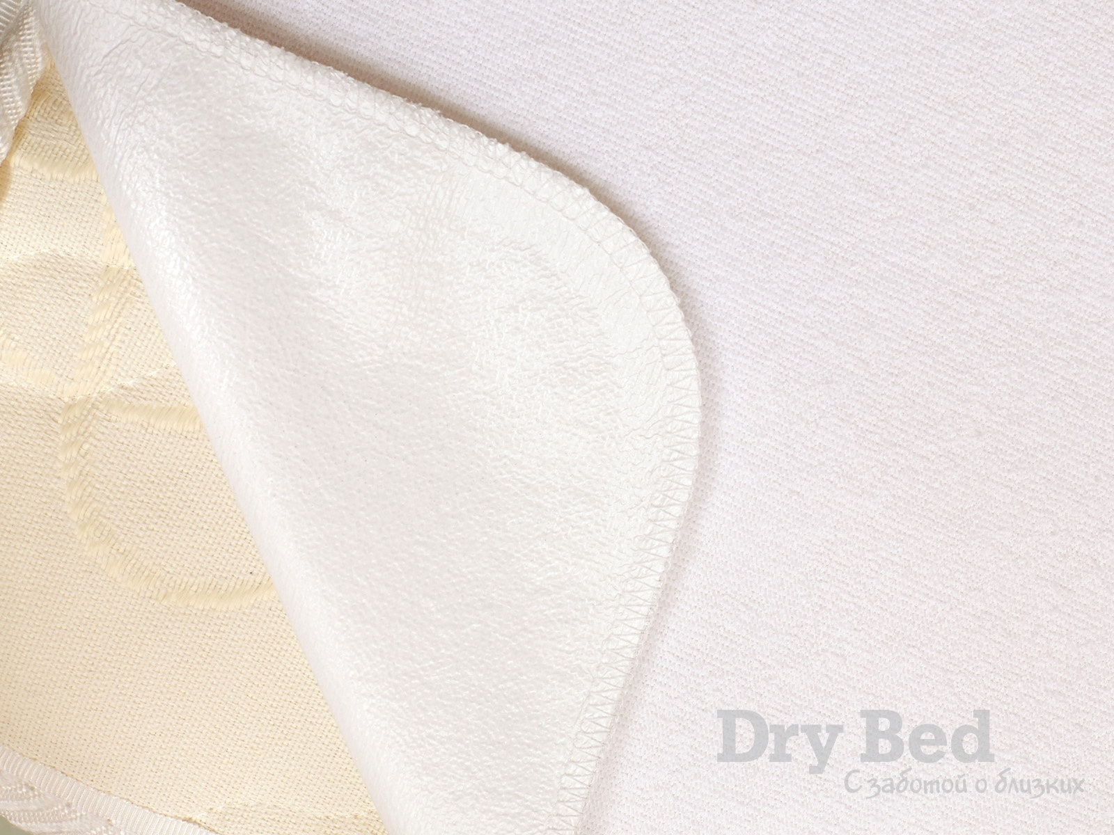 Непромокаемые пеленки многоразовые своими руками