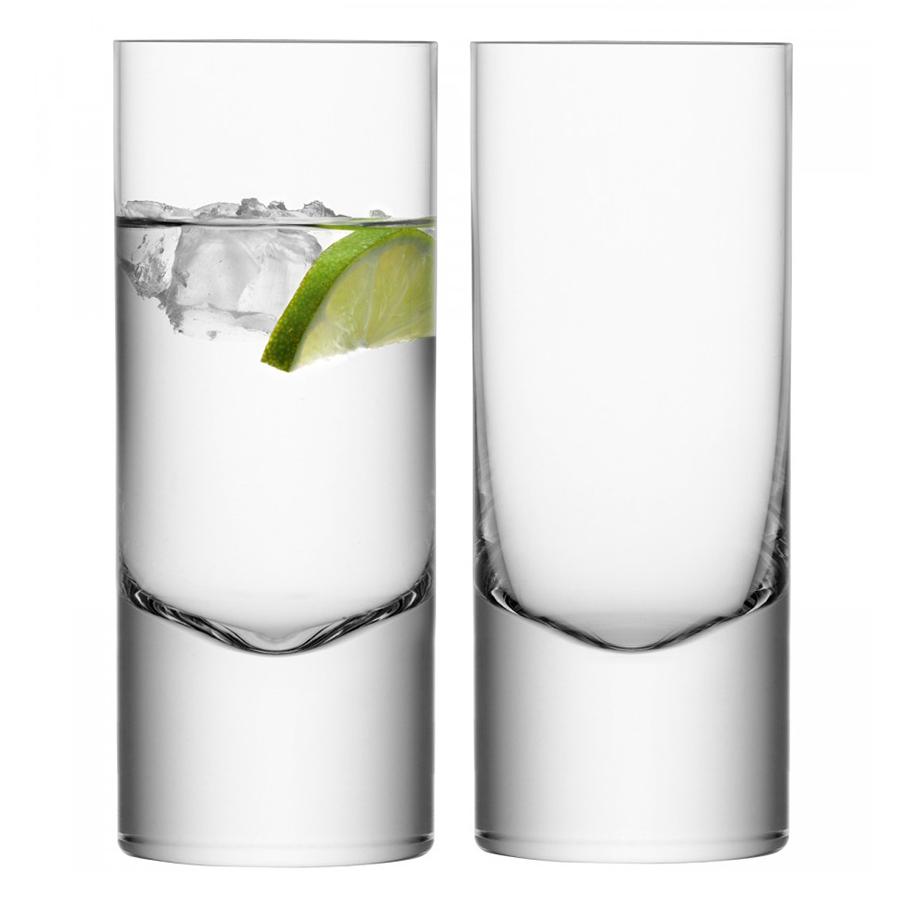 Бокал хайбол Boris 2 шт. LSA G008-12-992Бокалы и стаканы<br>Сет из 2-х стильных бокалов &amp;#40,хайбол&amp;#41, Boris упакован в красивую коробку и станет отличным подарком ценителям благородных напитков и современного дизайна. <br>Коллекция Boris от LSA International — это воплощение роскоши, качества и утонченности. Только самые опытные стекольщики обладают достаточным мастерством для создания посуды с тонкими стенками и толстым дном. <br>.<br>
