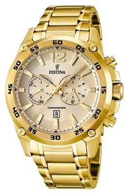 Festina F16806.1 - мужские наручные часы из коллекции ChronographFestina<br><br><br>Бренд: Festina<br>Модель: Festina F16806/1<br>Артикул: F16806.1<br>Вариант артикула: None<br>Коллекция: Chronograph<br>Подколлекция: None<br>Страна: Испания<br>Пол: мужские<br>Тип механизма: кварцевые<br>Механизм: M0S21<br>Количество камней: None<br>Автоподзавод: None<br>Источник энергии: от батарейки<br>Срок службы элемента питания: None<br>Дисплей: стрелки<br>Цифры: арабские<br>Водозащита: WR 100<br>Противоударные: None<br>Материал корпуса: нерж. сталь, PVD покрытие (полное)<br>Материал браслета: нерж. сталь, PVD покрытие (полное)<br>Материал безеля: None<br>Стекло: минеральное<br>Антибликовое покрытие: None<br>Цвет корпуса: None<br>Цвет браслета: None<br>Цвет циферблата: None<br>Цвет безеля: None<br>Размеры: 42 мм<br>Диаметр: None<br>Диаметр корпуса: None<br>Толщина: None<br>Ширина ремешка: None<br>Вес: None<br>Спорт-функции: секундомер<br>Подсветка: стрелок<br>Вставка: None<br>Отображение даты: число<br>Хронограф: есть<br>Таймер: None<br>Термометр: None<br>Хронометр: None<br>GPS: None<br>Радиосинхронизация: None<br>Барометр: None<br>Скелетон: None<br>Дополнительная информация: None<br>Дополнительные функции: None