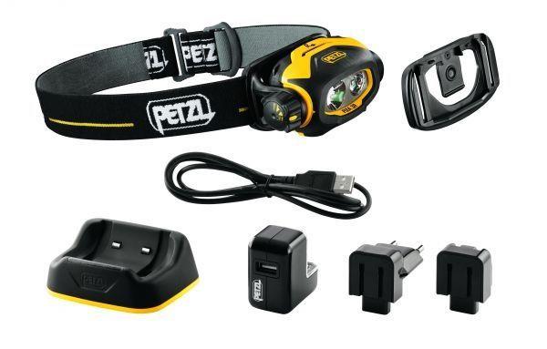 светодиодный фонарь Petzl PIXA 3R отзывы
