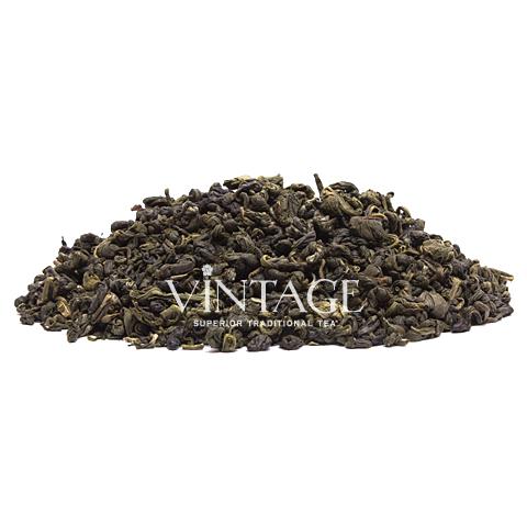 Китайский Порох (Крупный) (чай зеленый байховый листовой)Весовой чай<br>Китайский Порох (Крупный) (чай зеленый байховый листовой)<br><br><br><br><br><br><br><br><br><br>Время заваривания<br>Температура заваривания<br>Количество заварки<br><br><br><br>Рекомендуемое время заваривания 3-4мин.<br><br><br>Рекомендуемая температура заваривания 50-60 °С<br><br><br>Рекомендуемое количество заварки 2гр из расчета на 200-300мл.<br><br><br><br><br><br>Состав:отличный китайский зеленый чайный порох из провинции Чжецзянь.<br>Описание:напиток имеет прозрачный насыщенный цвет, обладает сладковато-приторным, душистым ароматом и насыщенным, терпким и весьма своеобразным вкусом. Этот сорт ганпаудера имеет крупную скрутку, благодаря чему обладает более мягким вкусом зелени в сравнении с более мелкими стандартами.<br>