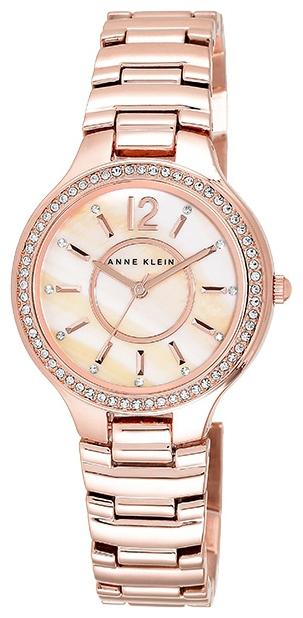 Anne Klein 1854RMRG - женские наручные часы из коллекции CrystalAnne Klein<br><br><br>Бренд: Anne Klein<br>Модель: Anne Klein 1854 RMRG<br>Артикул: 1854RMRG<br>Вариант артикула: None<br>Коллекция: Crystal<br>Подколлекция: None<br>Страна: США<br>Пол: женские<br>Тип механизма: кварцевые<br>Механизм: None<br>Количество камней: None<br>Автоподзавод: None<br>Источник энергии: от батарейки<br>Срок службы элемента питания: None<br>Дисплей: стрелки<br>Цифры: арабские<br>Водозащита: None<br>Противоударные: None<br>Материал корпуса: не указан, PVD покрытие (полное)<br>Материал браслета: не указан, PVD покрытие (полное)<br>Материал безеля: None<br>Стекло: минеральное<br>Антибликовое покрытие: None<br>Цвет корпуса: None<br>Цвет браслета: None<br>Цвет циферблата: None<br>Цвет безеля: None<br>Размеры: None<br>Диаметр: None<br>Диаметр корпуса: None<br>Толщина: None<br>Ширина ремешка: None<br>Вес: None<br>Спорт-функции: None<br>Подсветка: None<br>Вставка: кристаллы Swarovski<br>Отображение даты: None<br>Хронограф: None<br>Таймер: None<br>Термометр: None<br>Хронометр: None<br>GPS: None<br>Радиосинхронизация: None<br>Барометр: None<br>Скелетон: None<br>Дополнительная информация: None<br>Дополнительные функции: None