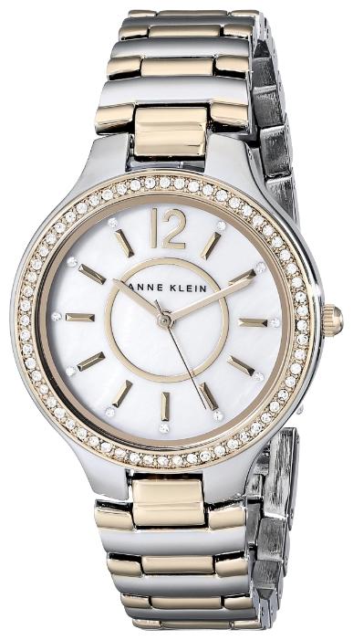 Anne Klein 1855MPTT - женские наручные часы из коллекции CrystalAnne Klein<br><br><br>Бренд: Anne Klein<br>Модель: Anne Klein 1855 MPTT<br>Артикул: 1855MPTT<br>Вариант артикула: None<br>Коллекция: Crystal<br>Подколлекция: None<br>Страна: США<br>Пол: женские<br>Тип механизма: кварцевые<br>Механизм: None<br>Количество камней: None<br>Автоподзавод: None<br>Источник энергии: от батарейки<br>Срок службы элемента питания: None<br>Дисплей: стрелки<br>Цифры: арабские<br>Водозащита: WR 30<br>Противоударные: None<br>Материал корпуса: не указан, PVD покрытие (частичное)<br>Материал браслета: не указан, PVD покрытие (частичное)<br>Материал безеля: None<br>Стекло: минеральное<br>Антибликовое покрытие: None<br>Цвет корпуса: None<br>Цвет браслета: None<br>Цвет циферблата: None<br>Цвет безеля: None<br>Размеры: None<br>Диаметр: None<br>Диаметр корпуса: None<br>Толщина: None<br>Ширина ремешка: None<br>Вес: None<br>Спорт-функции: None<br>Подсветка: None<br>Вставка: None<br>Отображение даты: None<br>Хронограф: None<br>Таймер: None<br>Термометр: None<br>Хронометр: None<br>GPS: None<br>Радиосинхронизация: None<br>Барометр: None<br>Скелетон: None<br>Дополнительная информация: None<br>Дополнительные функции: None