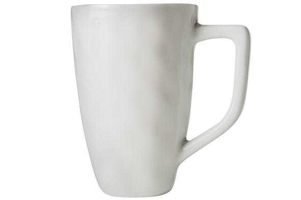 Кружка 290 мл COSY&amp;TRENDY Christy 7700242Кружки и чашки<br>Кружка 290 мл COSY&amp;TRENDY Christy 7700242<br><br>Выпускаемая фарфоровая посуда отличается простотой и оригинальностью форм. У этой посуды нет острых углов, что удобно при ее санитарной обработке. Фарфор длительное время сохраняет тепло и обладает легкостью.<br>