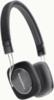 Наушники Bowers &amp; Wilkins P3Наушники<br>Наушники Bowers &amp; Wilkins P3 купить. Обзор и отзывы<br>Небольшие накладные наушники Bowers &amp; Wilkins P3, купить которые Вы можете у нас, с микрофоном всегда можно брать с собой. Эта модель легче и меньше, чем P5, но ни в чём не уступает большей модели по качеству звука.<br><br>Исключительное качество звука<br>Эти небольшие наушники Bowers &amp; Wilkins P3 удивят вас прекрасным звучанием. Благодаря динамическим драйверам, мембране с покрытием из майлара и амбушюрам из специалоьной акустической ткани наушники создают звук по-настоящему высокой четкости.<br>Наушники Bowers &amp; Wilkins P3, обзор на которые Вы можете прочитать здесь, передают мощные и чёткие басы, а также чистые и высокие частоты. Звучание предельно уравновешено.<br>Удобные тканевые накладки<br>Накладки наушников P3 обтянуты специальной акустической тканью, которая существенно улучшает звук и мягко прилегает к ушам, улучшая шумоизоляцию. Накладки наушников съёмные, их легко почистить или заменить. Именно поэтому стоит купить наушники Bowers &amp; Wilkins P3.<br><br>Возьмите с собой<br>Данная модель лёгкая и компактная. Ее можно сложить и убрать в жёсткий чехол для переноски, который идёт в комплекте. И ваши любимые наушники будут с вами всегда. В данном обзоре наушников Bowers &amp; Wilkins P3 были рассмотрены все основные моменты по их работе и использованию.<br>У нас купить наушники Bowers &amp; Wilkins P3 можно в чёрном цвете.<br><br><br>Посмотрите наш полный каталог наушниковBowers &amp; Wilkins.<br>
