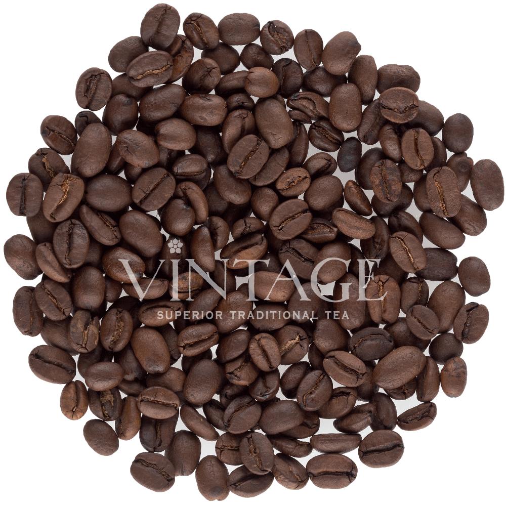 Бейлиз (зерновой кофе)Ароматизированные сорта кофе<br>Бейлиз(зерновой кофе)<br><br>Ингредиенты:100% арабика, ароматизатор, средняя степень обжаривания.<br>Вкус:сливки, молочный шоколад, орех.<br>Описание:знаменитый ликер Бейлиз прекрасно сочетается с кофе. Сливочный вкус и тонкий аромат не оставит равнодушными истинных ценителей кофе. Основа этого кофе - 100% арабика из Бразилии, Колумбии, Мексики. Ароматизация происходит сразу же после обжарки, что позволяет им пропитаться ароматом и получить кофе наивысшего качества.<br>