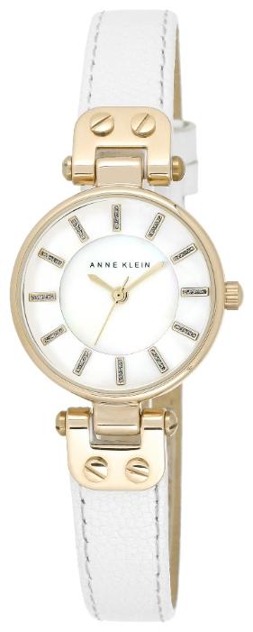 Anne Klein 1950MPWT - женские наручные часы из коллекции RingAnne Klein<br><br><br>Бренд: Anne Klein<br>Модель: Anne Klein 1950 MPWT<br>Артикул: 1950MPWT<br>Вариант артикула: None<br>Коллекция: Ring<br>Подколлекция: None<br>Страна: США<br>Пол: женские<br>Тип механизма: кварцевые<br>Механизм: None<br>Количество камней: None<br>Автоподзавод: None<br>Источник энергии: от батарейки<br>Срок службы элемента питания: None<br>Дисплей: стрелки<br>Цифры: отсутствуют<br>Водозащита: WR 30<br>Противоударные: None<br>Материал корпуса: не указан, PVD покрытие (полное)<br>Материал браслета: кожа<br>Материал безеля: None<br>Стекло: минеральное<br>Антибликовое покрытие: None<br>Цвет корпуса: None<br>Цвет браслета: None<br>Цвет циферблата: None<br>Цвет безеля: None<br>Размеры: 26 мм<br>Диаметр: None<br>Диаметр корпуса: None<br>Толщина: None<br>Ширина ремешка: None<br>Вес: None<br>Спорт-функции: None<br>Подсветка: None<br>Вставка: None<br>Отображение даты: None<br>Хронограф: None<br>Таймер: None<br>Термометр: None<br>Хронометр: None<br>GPS: None<br>Радиосинхронизация: None<br>Барометр: None<br>Скелетон: None<br>Дополнительная информация: None<br>Дополнительные функции: None