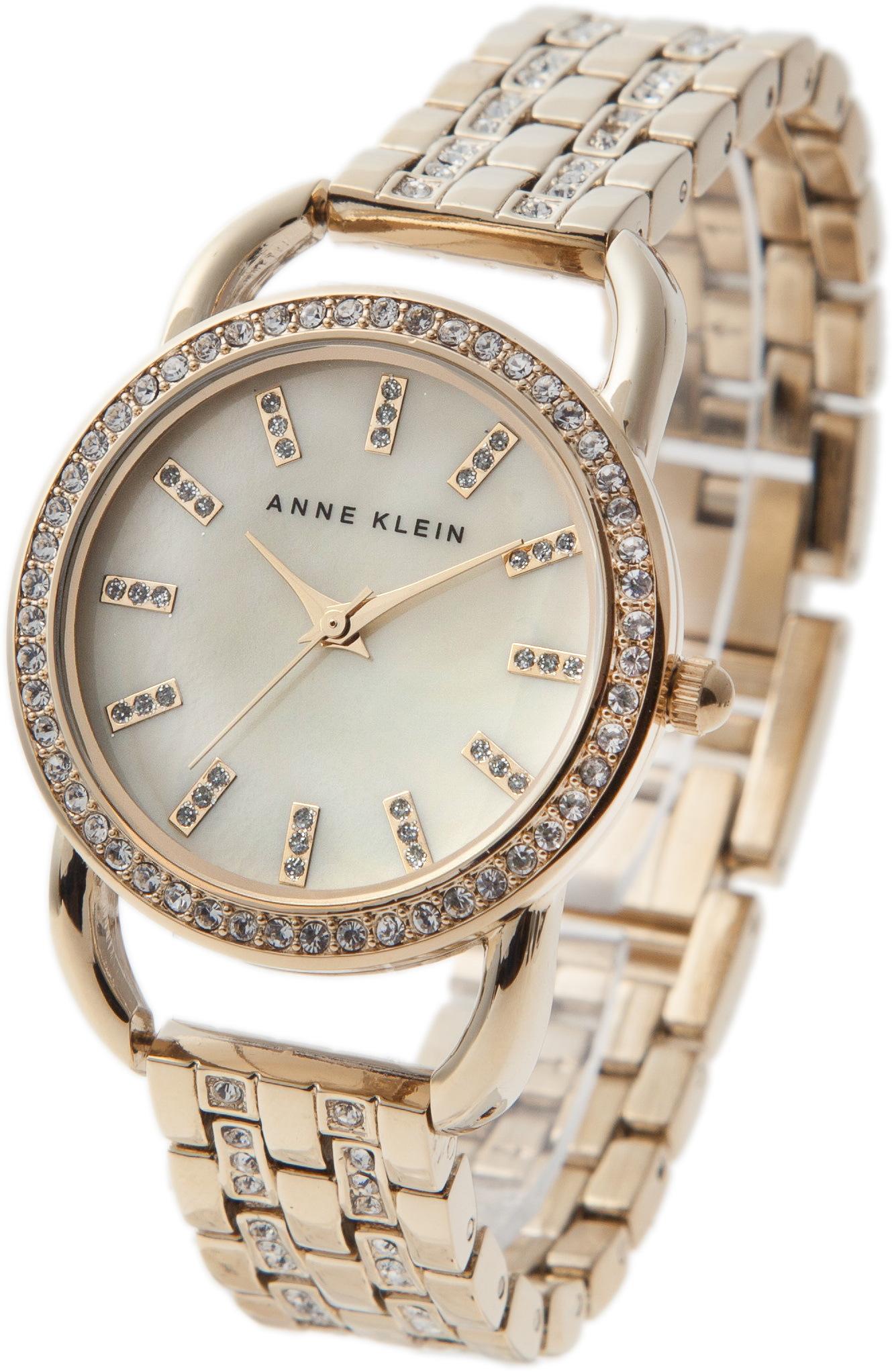 Anne Klein 1262CMGB - женские наручные часы из коллекции CrystalAnne Klein<br><br><br>Бренд: Anne Klein<br>Модель: Anne Klein 1262 CMGB<br>Артикул: 1262CMGB<br>Вариант артикула: None<br>Коллекция: Crystal<br>Подколлекция: None<br>Страна: США<br>Пол: женские<br>Тип механизма: кварцевые<br>Механизм: None<br>Количество камней: None<br>Автоподзавод: None<br>Источник энергии: от батарейки<br>Срок службы элемента питания: None<br>Дисплей: стрелки<br>Цифры: отсутствуют<br>Водозащита: None<br>Противоударные: None<br>Материал корпуса: не указан, PVD покрытие: позолота (полное)<br>Материал браслета: не указан, PVD покрытие (полное): позолота<br>Материал безеля: None<br>Стекло: минеральное<br>Антибликовое покрытие: None<br>Цвет корпуса: None<br>Цвет браслета: None<br>Цвет циферблата: None<br>Цвет безеля: None<br>Размеры: 31x10 мм<br>Диаметр: None<br>Диаметр корпуса: None<br>Толщина: None<br>Ширина ремешка: None<br>Вес: None<br>Спорт-функции: None<br>Подсветка: None<br>Вставка: кристаллы Swarovski<br>Отображение даты: None<br>Хронограф: None<br>Таймер: None<br>Термометр: None<br>Хронометр: None<br>GPS: None<br>Радиосинхронизация: None<br>Барометр: None<br>Скелетон: None<br>Дополнительная информация: None<br>Дополнительные функции: None