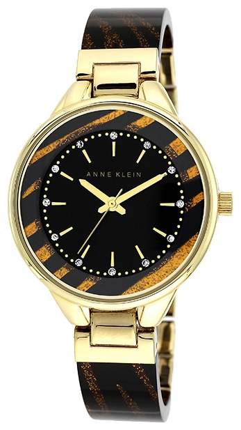 Anne Klein 1408BKBN - женские наручные часы из коллекции CrystalAnne Klein<br><br><br>Бренд: Anne Klein<br>Модель: Anne Klein 1408 BKBN<br>Артикул: 1408BKBN<br>Вариант артикула: None<br>Коллекция: Crystal<br>Подколлекция: None<br>Страна: США<br>Пол: женские<br>Тип механизма: кварцевые<br>Механизм: None<br>Количество камней: None<br>Автоподзавод: None<br>Источник энергии: от батарейки<br>Срок службы элемента питания: None<br>Дисплей: стрелки<br>Цифры: отсутствуют<br>Водозащита: WR 20<br>Противоударные: None<br>Материал корпуса: не указан, PVD покрытие (полное)<br>Материал браслета: пластик<br>Материал безеля: None<br>Стекло: минеральное<br>Антибликовое покрытие: None<br>Цвет корпуса: None<br>Цвет браслета: None<br>Цвет циферблата: None<br>Цвет безеля: None<br>Размеры: 36 мм<br>Диаметр: None<br>Диаметр корпуса: None<br>Толщина: None<br>Ширина ремешка: None<br>Вес: None<br>Спорт-функции: None<br>Подсветка: None<br>Вставка: кристаллы Swarovski<br>Отображение даты: None<br>Хронограф: None<br>Таймер: None<br>Термометр: None<br>Хронометр: None<br>GPS: None<br>Радиосинхронизация: None<br>Барометр: None<br>Скелетон: None<br>Дополнительная информация: None<br>Дополнительные функции: None