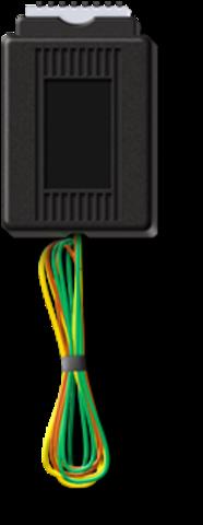 Спутниковая охранно-поисковая система ZONT ZTC-720, GSM и GPS системы охраны, дёшево, AutoComp.Ru