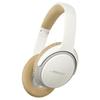 """Наушники Bluetooth Bose SoundLink Around-Ear IIНаушники<br>Наушники Bluetooth Bose SoundLink Around-Ear II White<br>Вряд ли можно оспорить факт, что компания Bose - фирма престижная, а владелец их топовых моделей автоматически считается обладателем утонченного вкуса и понимания того, что из себя представляет премиальное звучание.<br>Долгое время компания выпускала линейки со сравнительно небольшим количество моделей в ограниченных тиражах. Модель bose soundlink around ear II White - одна из первых, ставшая доступной и для массового пользователя благодаря своей привлекательной цене.<br><br>В целом, bose soundlink around ear wireless II white оставляет приятное впечатление. Наушники функциональны, качественно реализуются заявленные возможности, отличная сборка, надежная конструкция, дизайн близок к премиальному. Единственный недостаток - не лучшая реализация """"тяжелого"""" звука, но этот минус не является таковым абсолютно для всех.<br><br>Посмотрите наш полный каталог наушниковBose.<br>"""