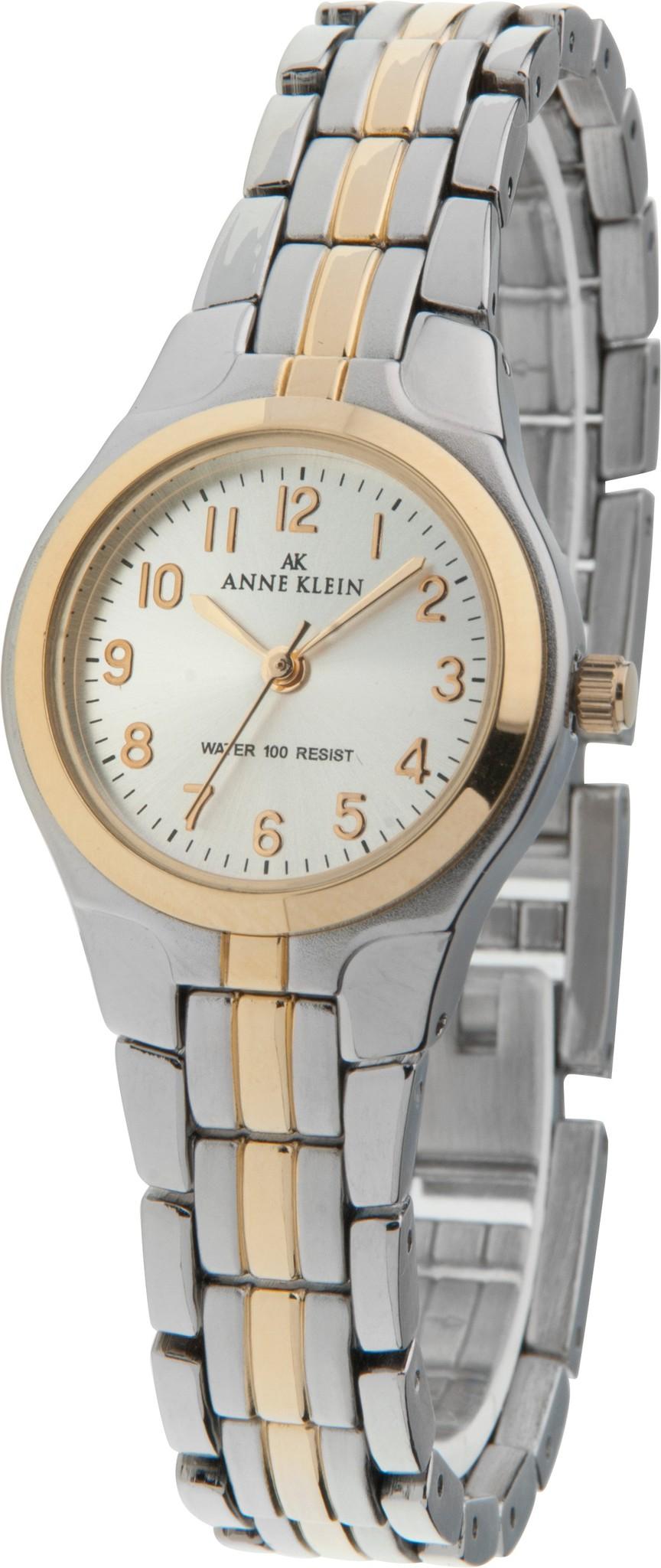 Anne Klein 5491SVTT - женские наручные часы из коллекции DailyAnne Klein<br><br><br>Бренд: Anne Klein<br>Модель: Anne Klein 5491 SVTT<br>Артикул: 5491SVTT<br>Вариант артикула: None<br>Коллекция: Daily<br>Подколлекция: None<br>Страна: США<br>Пол: женские<br>Тип механизма: кварцевые<br>Механизм: Ronda 775<br>Количество камней: None<br>Автоподзавод: None<br>Источник энергии: None<br>Срок службы элемента питания: None<br>Дисплей: стрелки<br>Цифры: арабские<br>Водозащита: None<br>Противоударные: None<br>Материал корпуса: нерж. сталь<br>Материал браслета: не указан<br>Материал безеля: None<br>Стекло: минеральное<br>Антибликовое покрытие: None<br>Цвет корпуса: None<br>Цвет браслета: None<br>Цвет циферблата: None<br>Цвет безеля: None<br>Размеры: None<br>Диаметр: None<br>Диаметр корпуса: None<br>Толщина: None<br>Ширина ремешка: None<br>Вес: None<br>Спорт-функции: None<br>Подсветка: None<br>Вставка: None<br>Отображение даты: число<br>Хронограф: None<br>Таймер: None<br>Термометр: None<br>Хронометр: None<br>GPS: None<br>Радиосинхронизация: None<br>Барометр: None<br>Скелетон: None<br>Дополнительная информация: None<br>Дополнительные функции: None