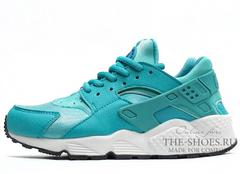 Кроссовки Женские Nike Air Huarache Tiffany