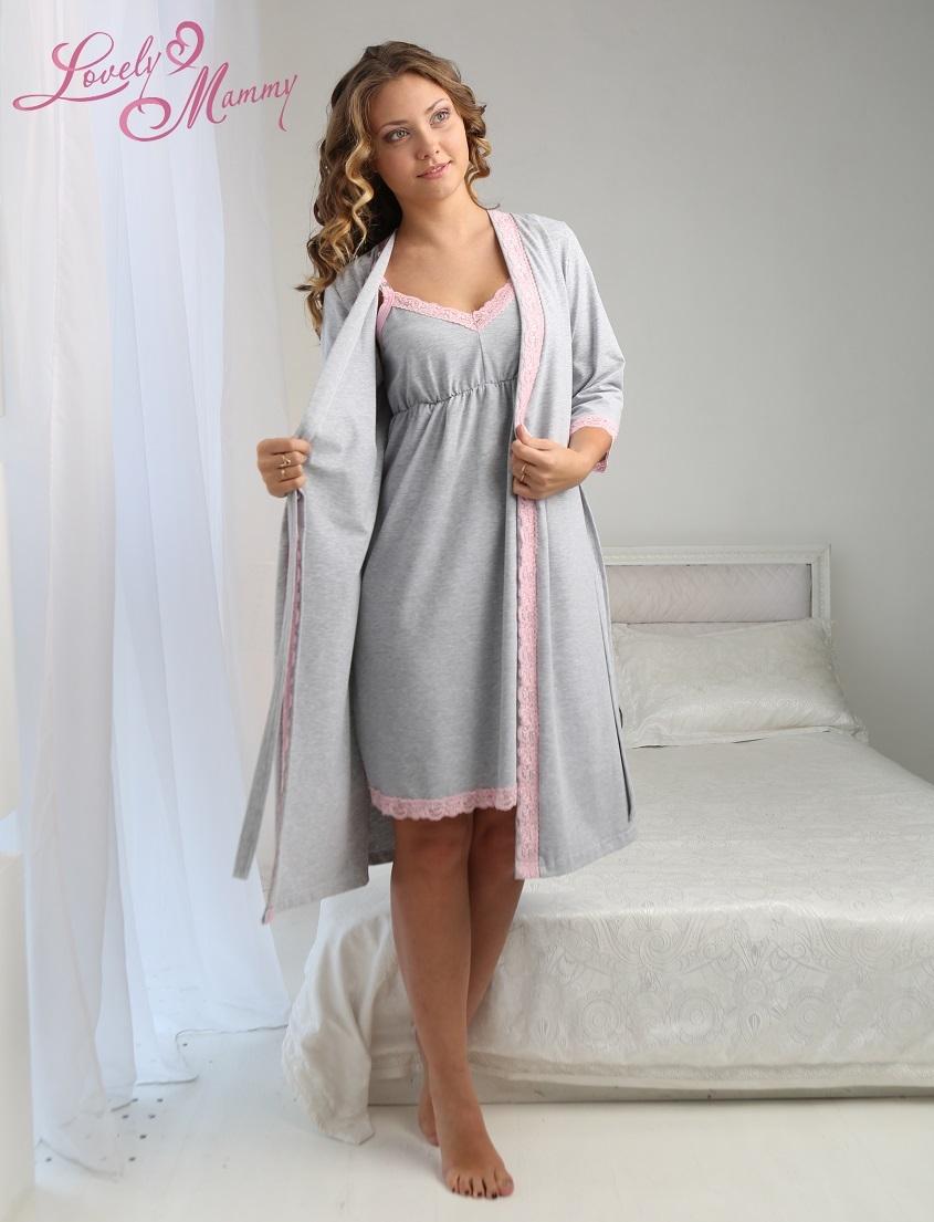 Aimlessekifind — Халаты и сорочки для беременных 828bd2c9c27