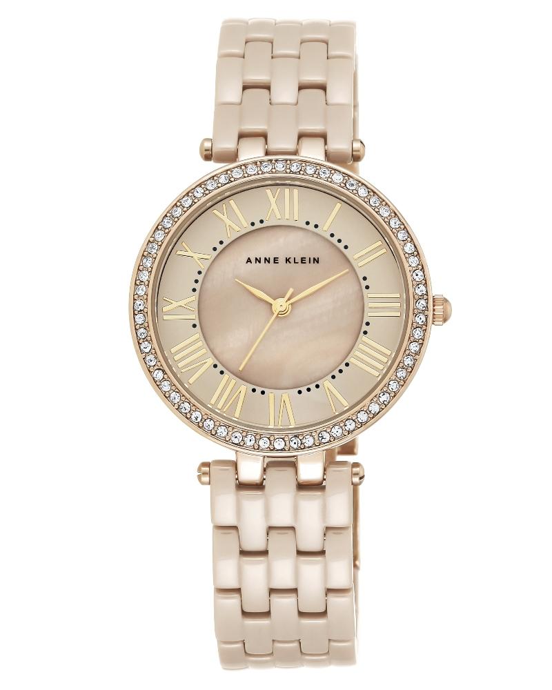Anne Klein 2130TNGB - женские наручные часы из коллекции CeramicsAnne Klein<br><br><br>Бренд: Anne Klein<br>Модель: Anne Klein 2130 TNGB<br>Артикул: 2130TNGB<br>Вариант артикула: None<br>Коллекция: Ceramics<br>Подколлекция: None<br>Страна: США<br>Пол: женские<br>Тип механизма: кварцевые<br>Механизм: None<br>Количество камней: None<br>Автоподзавод: None<br>Источник энергии: от батарейки<br>Срок службы элемента питания: None<br>Дисплей: стрелки<br>Цифры: римские<br>Водозащита: WR 30<br>Противоударные: None<br>Материал корпуса: не указан, PVD покрытие (полное)<br>Материал браслета: керамика<br>Материал безеля: None<br>Стекло: минеральное<br>Антибликовое покрытие: None<br>Цвет корпуса: None<br>Цвет браслета: None<br>Цвет циферблата: None<br>Цвет безеля: None<br>Размеры: 34 мм<br>Диаметр: None<br>Диаметр корпуса: None<br>Толщина: None<br>Ширина ремешка: None<br>Вес: None<br>Спорт-функции: None<br>Подсветка: None<br>Вставка: None<br>Отображение даты: None<br>Хронограф: None<br>Таймер: None<br>Термометр: None<br>Хронометр: None<br>GPS: None<br>Радиосинхронизация: None<br>Барометр: None<br>Скелетон: None<br>Дополнительная информация: None<br>Дополнительные функции: None