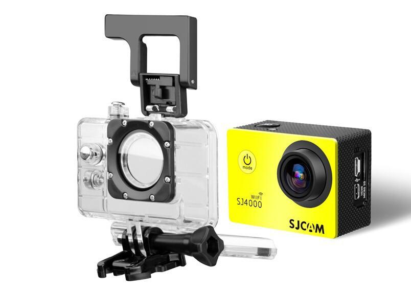 экшн-камера SJ4000+ , как прошить самостоятельно