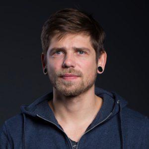 Александр Ляпота (сооснователь komandda.com)
