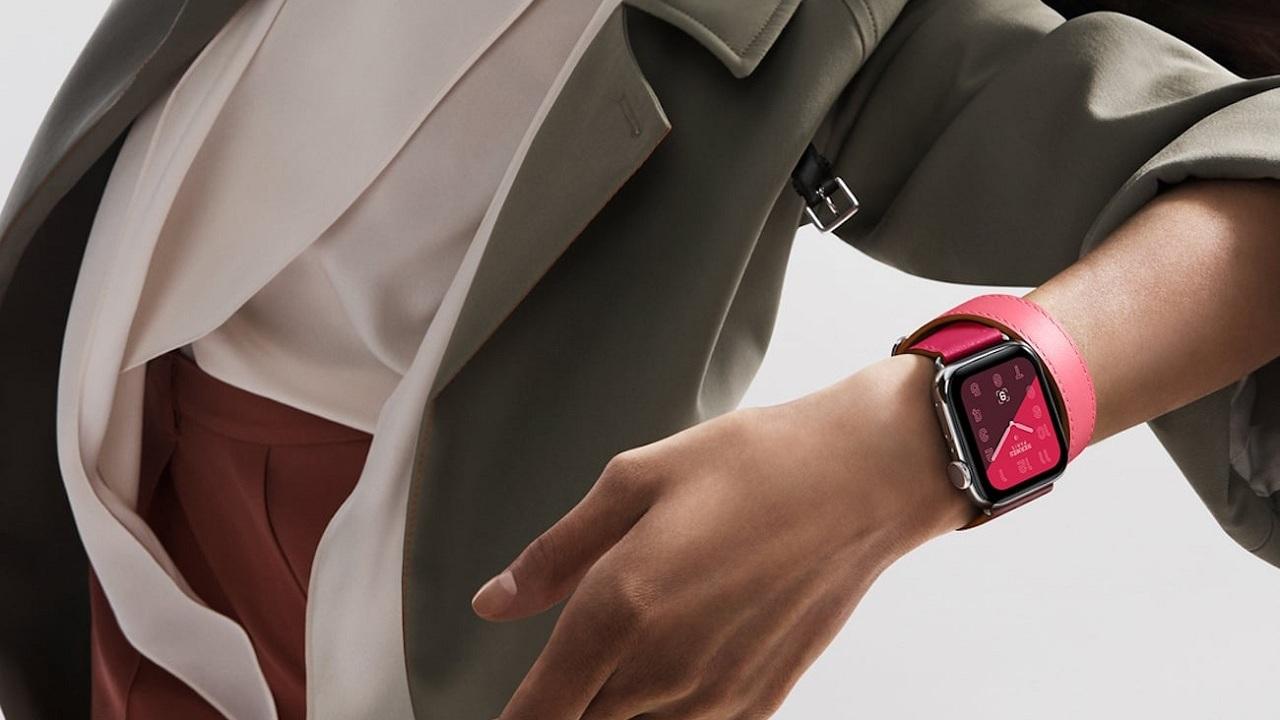 Новые Apple Watch 4