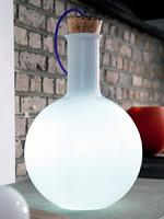 Лампа настольная дизайнерская Labware Sphere