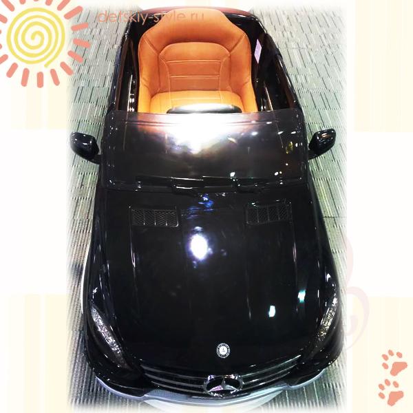 электромобиль mercedes benz ml63, joy automatic, купить, заказать, цена, доставка, бесплатная доставка по москве, мерседес бенц ml63, 2,4g bluetooth, кожаное сидение, джой автоматик, колеса eva, детский электромобиль, лицензия, стоимость, доставка по россии, официальный дилер