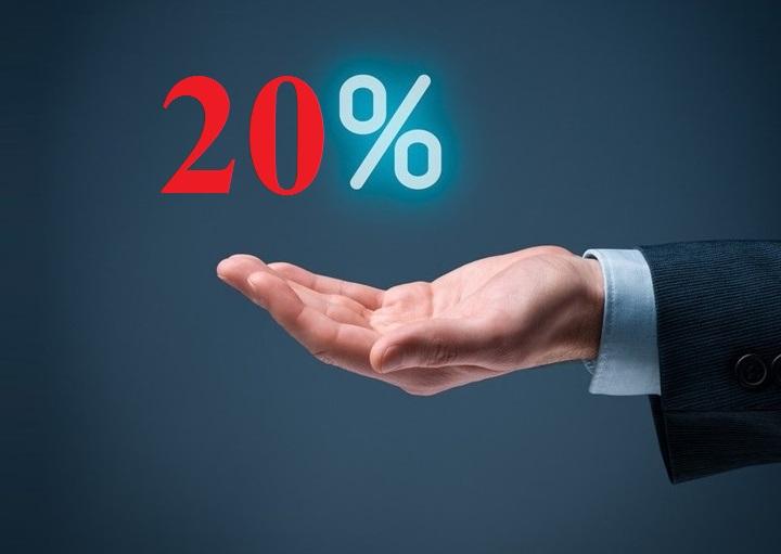 Подарить банку 20% денег за закрытие счета можно только в крайнем случае