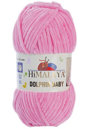 пряжа himalaya dolphin baby оптом в москве
