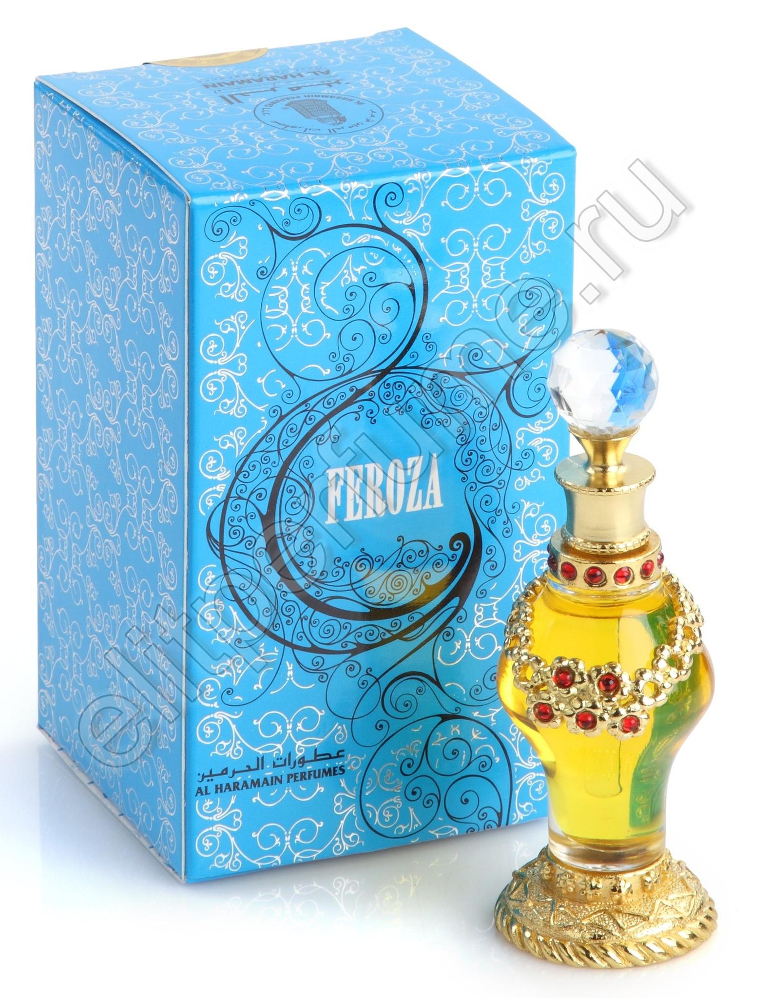 Арабские духи Фероза Feroza