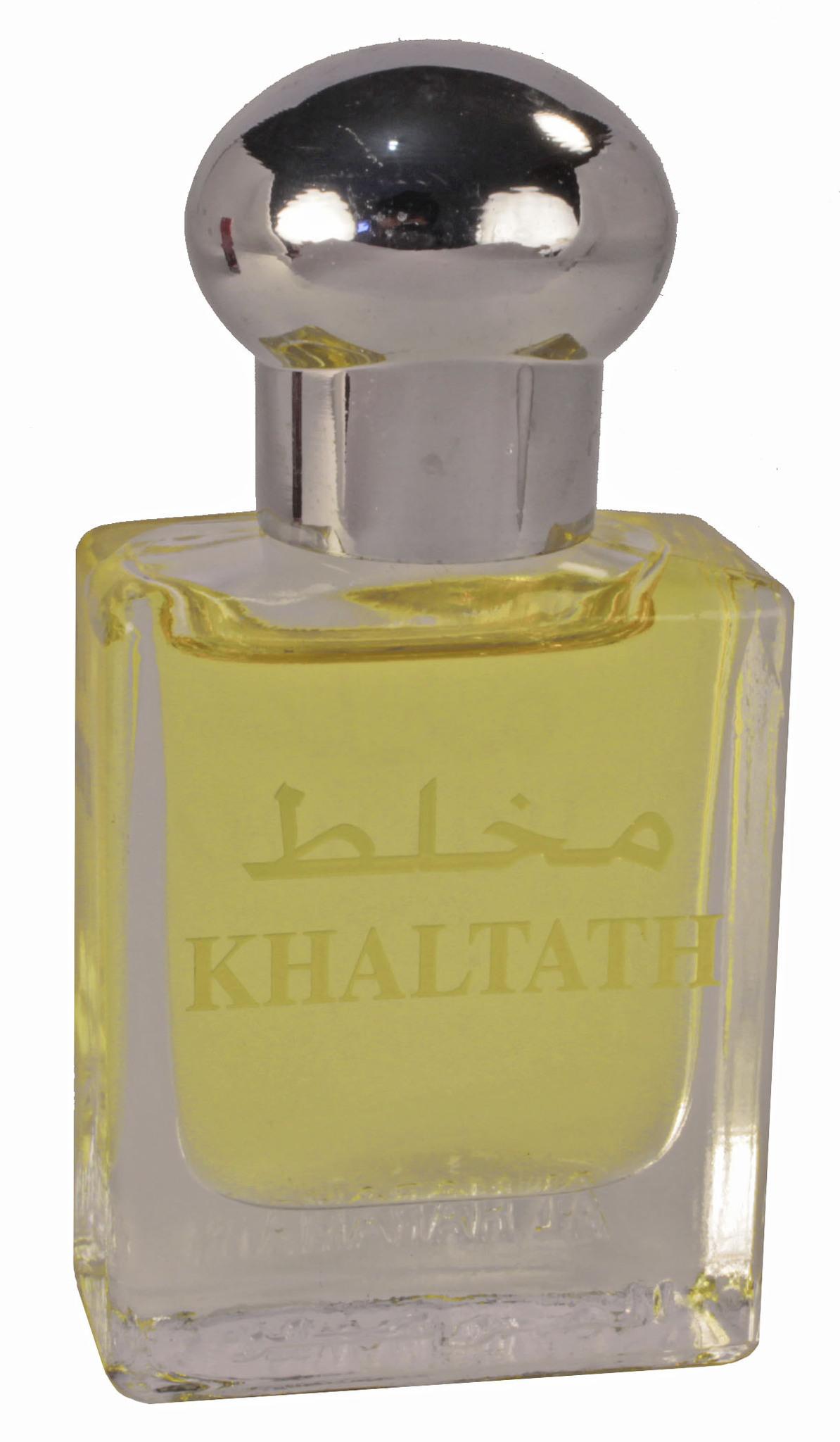 Арабские духи Хальтат Khaltat