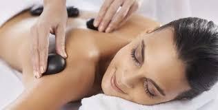 Воздействие массажа камнями на болезни вызванные стрессом