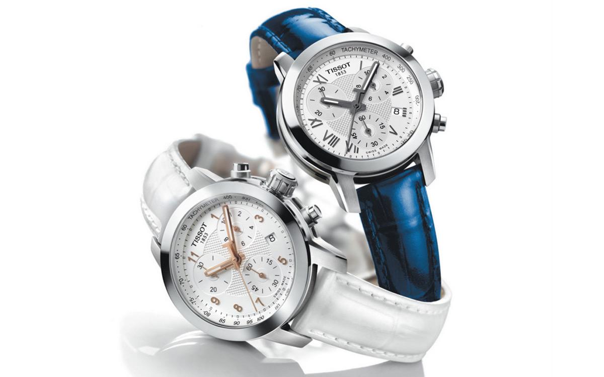 Швейцарские часы  Тиссот - купить в Казахстане