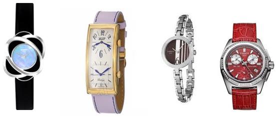 Женские часы Tissot - купить в Казахстане