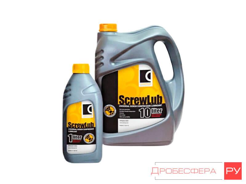 Компрессорное масло для винтовых компрессоров