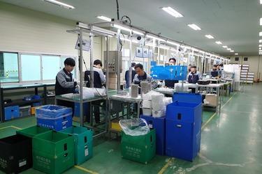 Фабрика Lequip