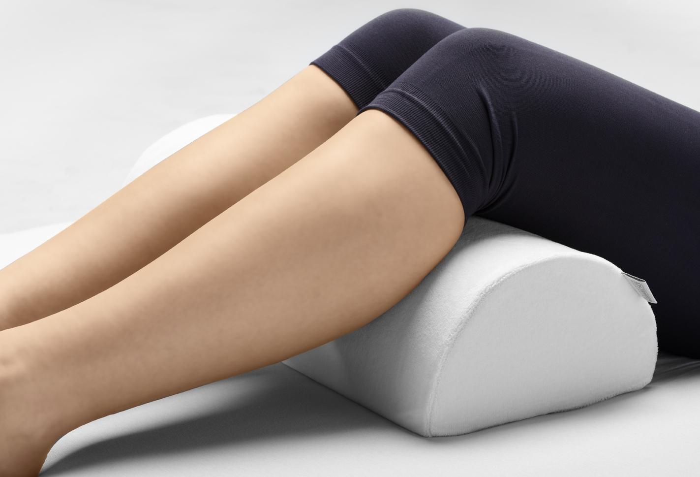 Для снятия усталости ног
