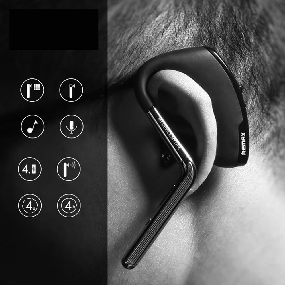 Bluetooth-гарнитура Remax RB-T5